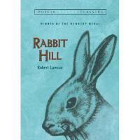 【现货】Rabbit Hill 英文原版 兔子坡(纽伯瑞银奖小说)