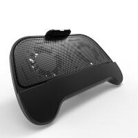散热器 手机散热器 风扇降温贴通用支架苹果小米7P王者荣耀游戏手柄吹风oppo华为vi