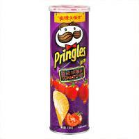 [当当自营] 品客 番茄味薯片110g