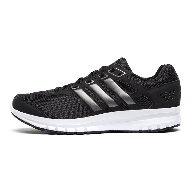 Adidas阿迪达斯男鞋 运动轻便透气缓震跑步鞋 BB0806运动轻便透气缓震跑步鞋