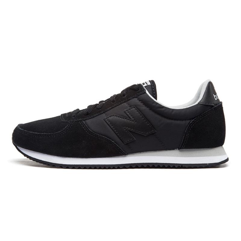 New Balance/NB男鞋女鞋 运动休闲复古慢跑鞋 U220BS运动休闲复古跑步鞋