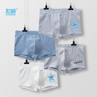 【4�l�b】彩��A��和��妊�男�棉平角�男童�妊�中大童������^