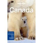 现货 孤独星球 加拿大旅行指南 13版 英文原版 Lonely Planet Canada 13 旅行攻略 自由行指南