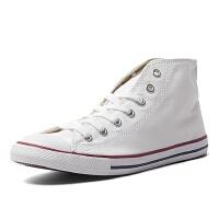 CONVERSE/匡威 2016新款女子Chuck Taylor 非常青款中帮系带帆布鞋537216C