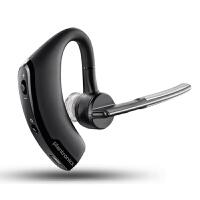 缤特力Voyager Legend传奇 蓝牙耳机 挂耳式通用型 中文语控 智能感应技术 三重麦克风 中文来电播报 黑