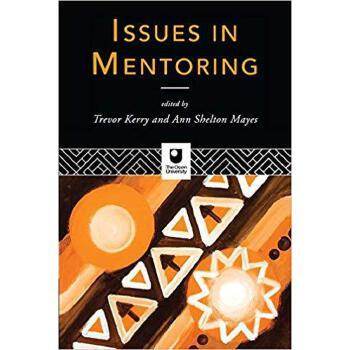 【预订】Issues in Mentoring 9781138158375 美国库房发货,通常付款后3-5周到货!