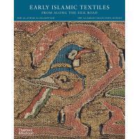 正版 Early Islamic Textiles from Along the Silk Road: The al-S