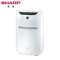 SHARP/夏普空气净化器 KI-CE60-W 智能空气净化器【抵制雾霾】