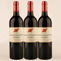 2013年 柏翠之花干红葡萄酒 750ML 3瓶