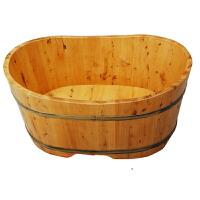 新品特级美容院泡澡桶沐浴盆木桶浴桶沐浴桶洗澡桶浴缸澡木盆