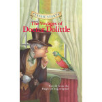Classic Starts: The Voyages of Doctor Dolittle《杜立德医生航海记》精装 ISBN 9781402745744