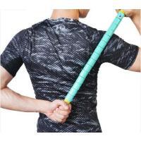 按摩棒精致耐用舒适髂胫束按摩器筋膜棒深层肌肉按摩棒健身运动放松器