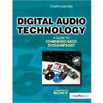 【预订】Digital Audio Technology 9781138412712
