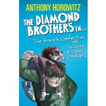 The Diamond Brothers in The French Confection & The Greek W