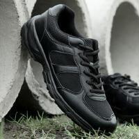 时尚创意07作训鞋战术鞋透气徒步鞋军训鞋登山鞋消防胶鞋跑步鞋