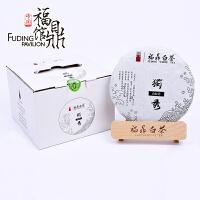 【福建福鼎馆】福建特产 天鼎 坚守系列2014一级白牡丹(春茶) 2014年1.5kg