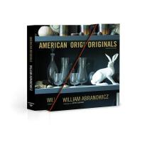正版 American Originals 美国原创:创意室内设计 英文原版