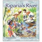 【预订】Riparia's River
