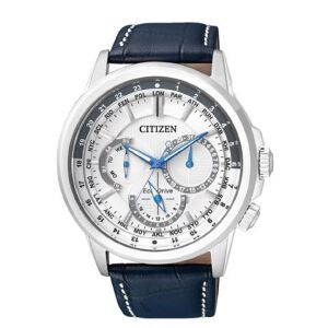 西铁城Citizen- 光动能男士手表系列 BU2020-11A  光动能男士手表