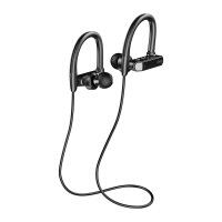 机乐堂(JOYROOM) 创意防水立体声重低音运动蓝牙耳机
