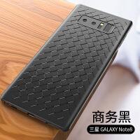 三星s8手机壳s8+硅胶s9超薄s10软套s9+全包防摔Galaxys潮牌三星note8