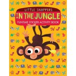 Little Snappers Little Snappers: In the Jungle Funtime Stic