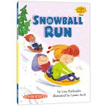 科学全知道:飞奔的雪橇Science Solves It! : Snowball Run