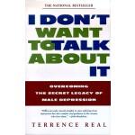 【预订】I Don't Want to Talk about It: Overcoming the Secret Le