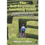 【预订】The Self-Regulated Learning Guide 9781138910553