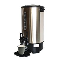 商用保温奶茶桶电热 不锈钢开水桶烧水桶烧开水机8升