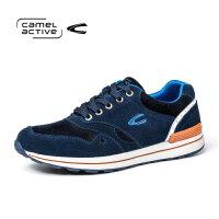 Camel Active/骆驼动感男鞋新款2016春季板鞋男户外运动休闲鞋