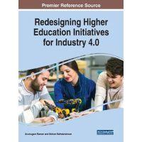 【预订】Redesigning Higher Education Initiatives for Industry 4.