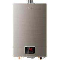 【当当自营】Haier/海尔 JSQ20-UT(12T)燃气热水器 海尔10升 智能恒温燃气热水器