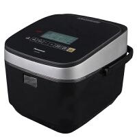 松下电饭煲 SR-HG151 IH电磁加热4升IH电磁加热电饭煲,触摸屏液晶显示操控面板