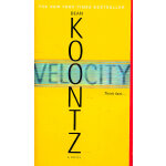 VELOCITY(ISBN=9780553588255) 英文原版