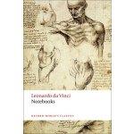 【中商原版】达芬奇:笔记本(牛津世界经典系列)英文原版 Notebooks (Oxford Worlds Classi