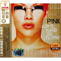 正版音�� �t粉佳人 �e��我回家(CD)Pink的首����人�]� 光碟-�]�CD唱片