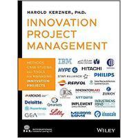 【预订】Innovation Project Management 9781119587293