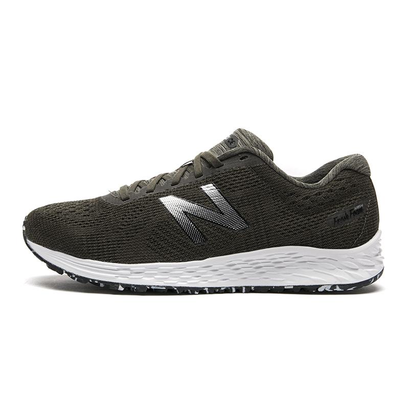 New Balance/NB 男鞋 轻便缓震运动休闲跑步鞋 MARISRS1/MARISRB1/MARISRR1 现轻便缓震运动休闲跑步鞋
