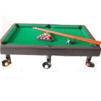 美贝乐 中马玩具  66696 台球挑战者 儿童台球桌玩具