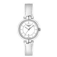 天梭TISSOT-弗拉明戈系列 T094.210.16.011.00 石英女士手表【好礼万表 礼品卡可购】