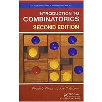 【预订】Introduction to Combinatorics, Second Edition 9781498777