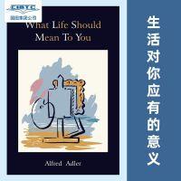 【预订】What Life Should Mean to You 9781888262162