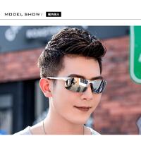 男士铝镁太阳镜男潮偏光镜驾驶开车司机镜眼镜男时尚墨镜 支持礼品卡支付