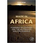 【预订】Made in Africa 9780128147986