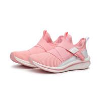 【折后叠券预估价:59】361度童鞋 女童跑鞋 中大童儿童运动鞋 2021年春季新品春季上新K81933552
