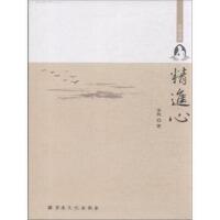 【二手书8成新】精进心 圣凯 宗教文化出版社