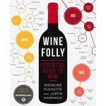 【预订】Wine Folly The Essential Guide to Wine