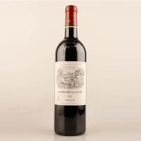 2010年 拉菲城堡副牌干红葡萄酒 750ML 1瓶