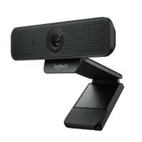 罗技C925E高清电脑摄像头美颜视频会议主播直播1080P调试C920升级
